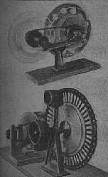 The Pre-History of Television