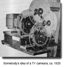 The Boy Who Invented Television - Close Out!