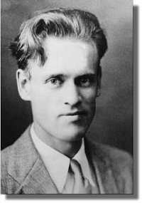Philo T. Farnsworth, ca 1926